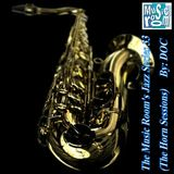 The Music Room's Jazz Series 33 (The Horn Sessions) - By: DOC 10.06.12