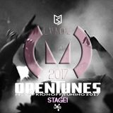 OPENTUNESONOFFTUNING 2016-2017 - STAGE 1