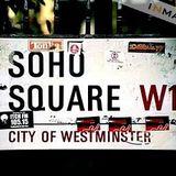DJ Step One 'Lost In Soho'