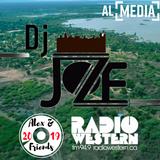 A Dark Side of Western 88: DJ Joze's Fresher Mix
