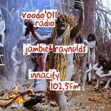 RADIO VOODO'011 - InnaCity FM 08/01/2011