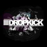 DKR022 - Dropkick Radio - Minor Dott & Minimo Live From Terrace - Part 2 - May 2013 Chart