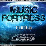 Aquatic Simon - Music Fortress - Melodic Stage - 2013-01-26 - TUNEL Poznan