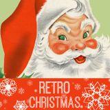 Retro House Christmas Mike