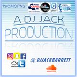 DJ Jack's Christmas Day 2016 Mixtape