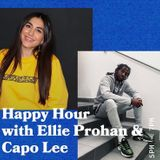 The Happy Hour with Ellie Prohan & Capo Lee - 18.03.2018 - FOUNDATION FM