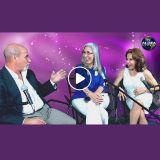 Encuentros del Alma con Anixia Garcia Invitados Eduardo R. Novoa y Doctora Amor