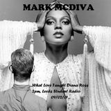 Mark McDiva - What love taught Diana Ross