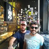 Mushrooms Project @Radio Raheem Milano