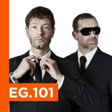 Way Out West – Electronic Groove Podcast 101