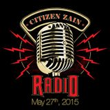 Radio Show May 27th, 2015