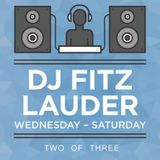 Fitz Lauder - Live from the Dallas World Trade Center (2 of 3)