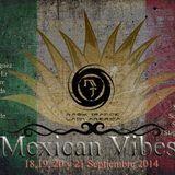 Magik Trance Latinamerica - Mexican Vibes (Carlos Cerda Set)