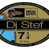 Sounds  of House & Garage Mixed by djstef #1