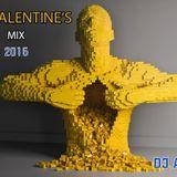 Dj AnpidO - Mix San Valentine's 2016