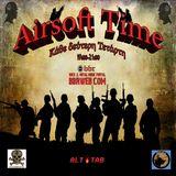 Airsoft Time (#7) - 15.02.2017 (Stelios M. - RAA - WarZone)