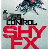 SuperPrincEsS'Mixstep @ BASS CONTROL/KIOSK KLUB nov 2010