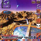 M-Zone @ Tomorrows World - 11 08 1995
