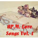 OPM Love Songs Vol. 4