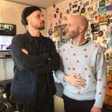 Juan MacLean & Man Power @ The Lot Radio 02-26-2019