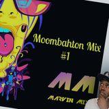 Marvin Mix - Moombahton (Latin Music) Vl 1