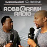 DANCEHALL 360 SHOW - (30/07/15) ROBBO RANX