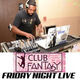 "DJ BOOBIE FRIDAY NIGHTS @ CLUB FANTASY ""CLASSIC CLUB"" MIX"