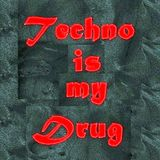 Dj Johnny Lux - Techno Is My Drug