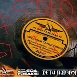 DJ X-STASI 20years AerodanceLiveMix 02.10.2015