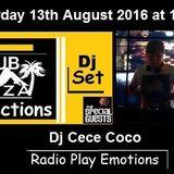 Cece Coco at Club Ibiza Play Emotions 13.08.2016