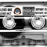2013 Holiday Hold Up (Boss Ed.)HipHop Mixtape