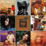 Neo-soul Vol. 1: Erykah Badu, Lauryn Hill, Bilal, Jill Scott, Floetry, Anthony Hamilton, JMSN...
