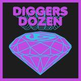 Andrew Westbury (Eldica Records) - Diggers Dozen Live Sessions (November 2017 London)