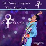 Prince Tribute Mix By DjDrake from the 804