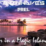 Twinwaves pres. Summer in a Magic Island Vol.2