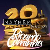 Mayhem Selection 12 (One year + FOX)