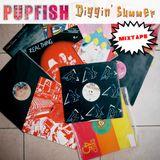 PUPFISH - DIGGIN' SUMMER MIXTAPE
