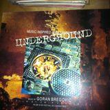 Cornerstone Balkan Boom vinyl (17th Jan 2014)