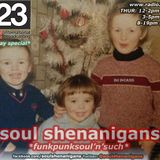 250 Soul Shenanigans (2013 Christmas Special)