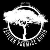Phuture-T presents: The Eastern Promise Audio Show, Jungletrain.net 18-01-2013