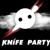 Mixing Sessions No. -5 - Knife Party