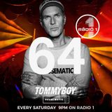 Tommyboy Housematic on Radio 1 (2019-09-14) R1HM64