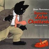 Detective John Chatterton