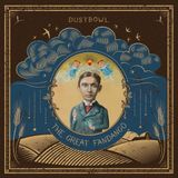 Dustbowl at Music Society Webradion 22-10-16