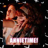 Annietime Partytime!