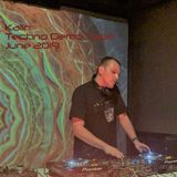 Kalin - June 2019 Techno Demo Tape
