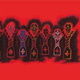 The Dead Albatross Music Prize: Cut Hands