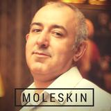 Moleskin // Dossiu Amudjev