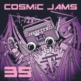 Cosmic Jams Vol.35