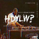 HDYLW? with DJ Hogi (Future 10)
